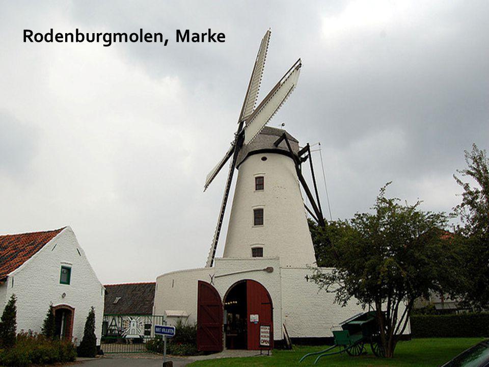 Broeltorens, Kortrijk