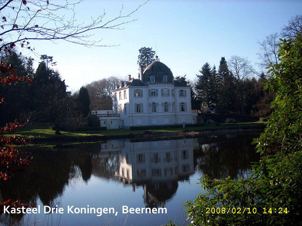 Goddezonne Farm Cemetry, Kemmel