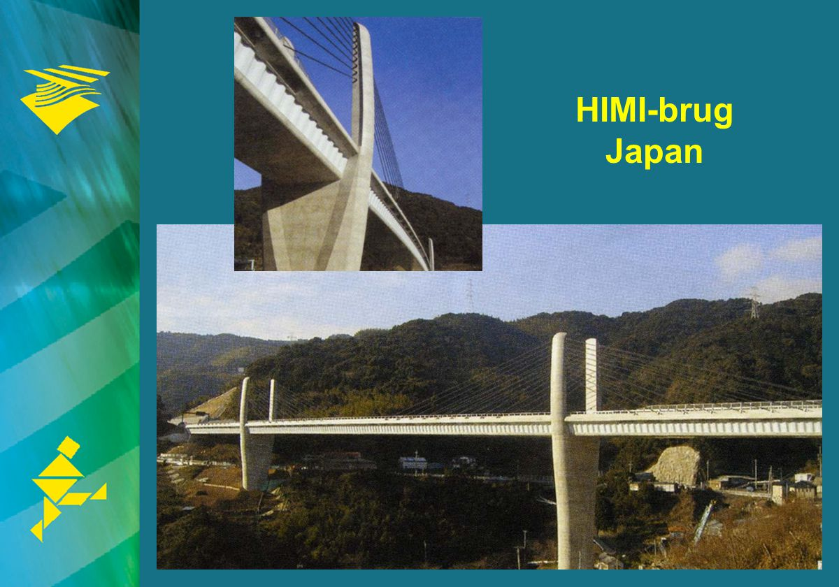 4 Ganter brug Zwitserland