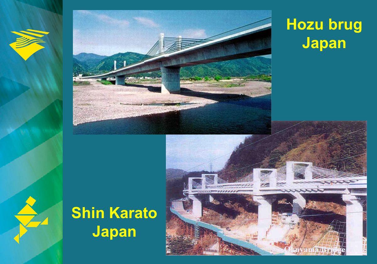 5 Hozu brug Japan Shin Karato Japan