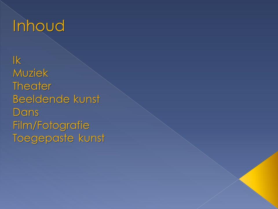 IK Naam:Joost Geboortedatum14-09-1997 GeboorteplaatsMaastricht Leeftijd15 (zaterdag 16)