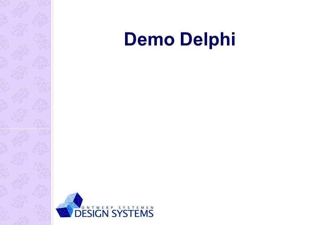 Demo Delphi