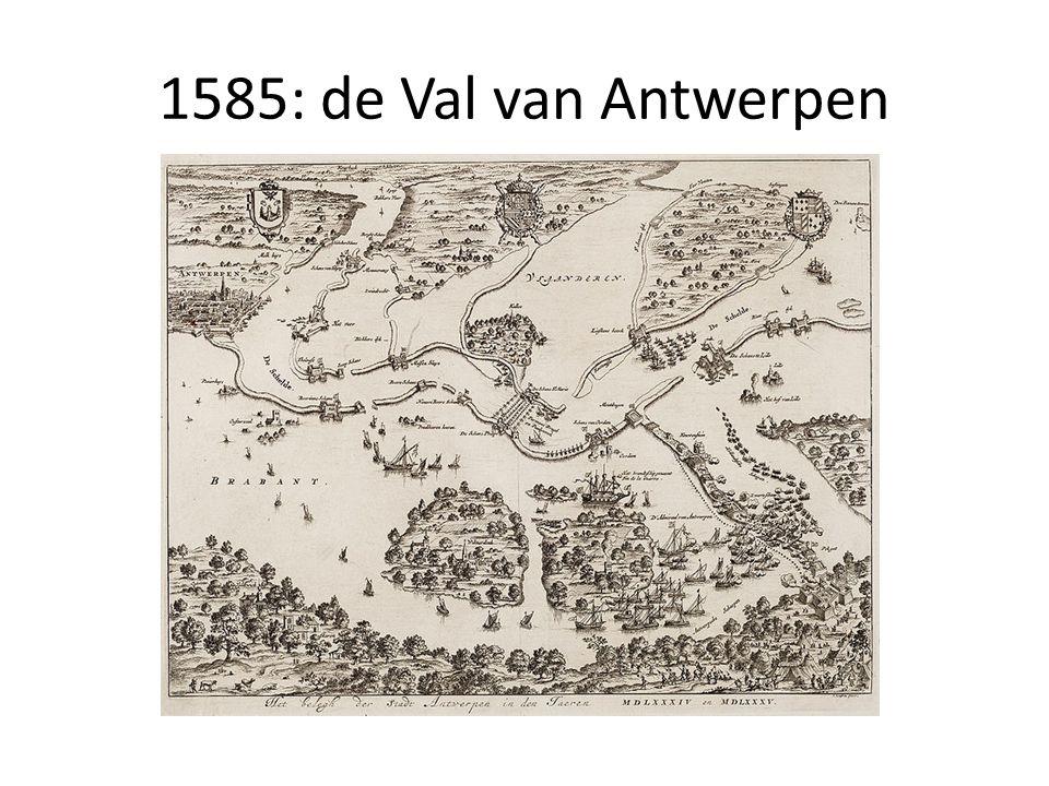 1585: de Val van Antwerpen
