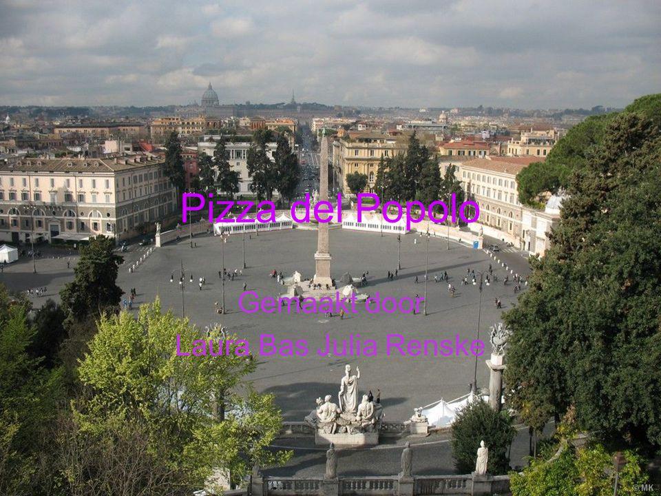 Hoofd vraag Hoe is Rome ontstaan?