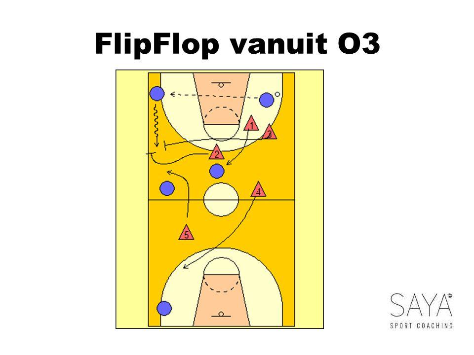 FlipFlop vanuit O3