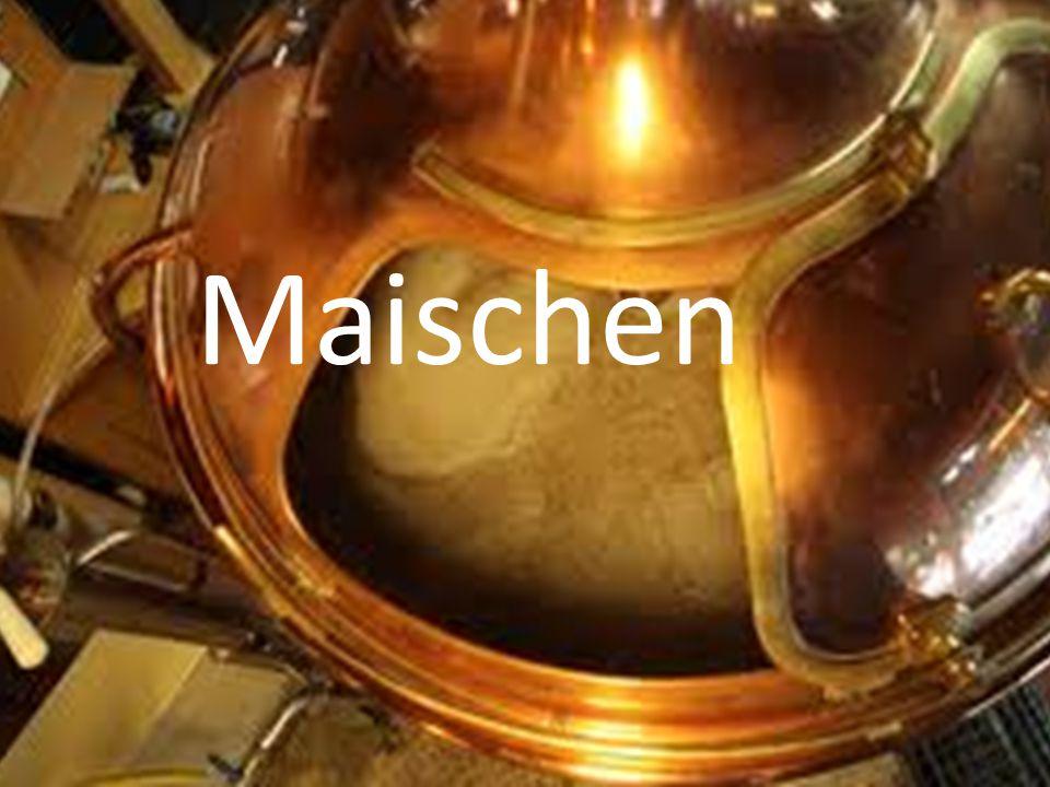 Maisch-schema Time 54 °C / 30 min 64 °C / 45-75 min 78-82 °C / 10 min Temperature