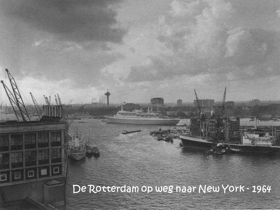 De Rotterdam - 1961