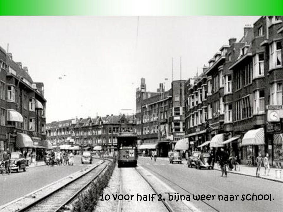 De Nieuw Amsterdam - 1950