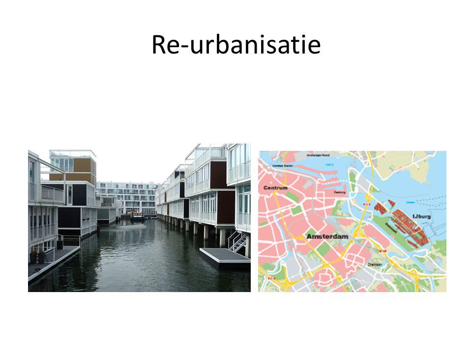Stadsvernieuwing