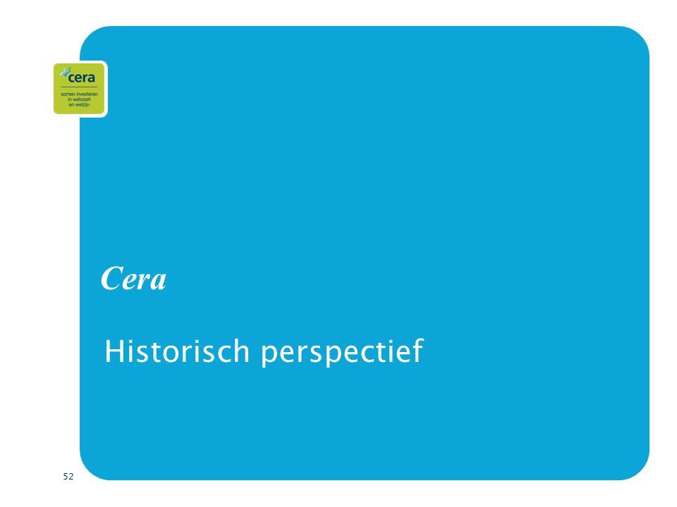 52 Cera Historisch perspectief