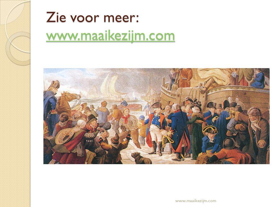 Zie voor meer: www.maaikezijm.com www.maaikezijm.com