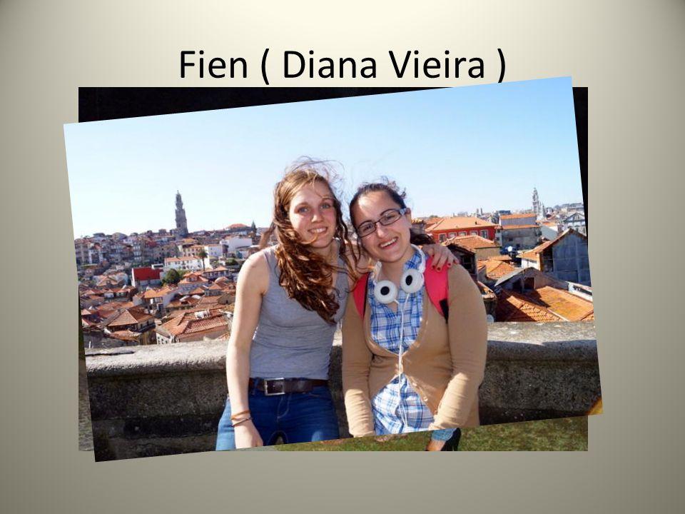 Fien ( Diana Vieira )