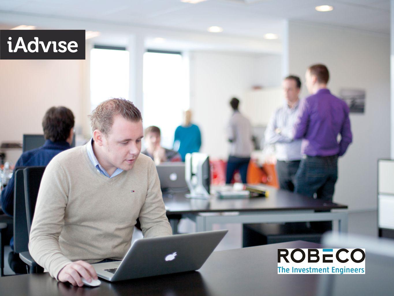 Customer Case – Robeco Forms naar Apex Migratie