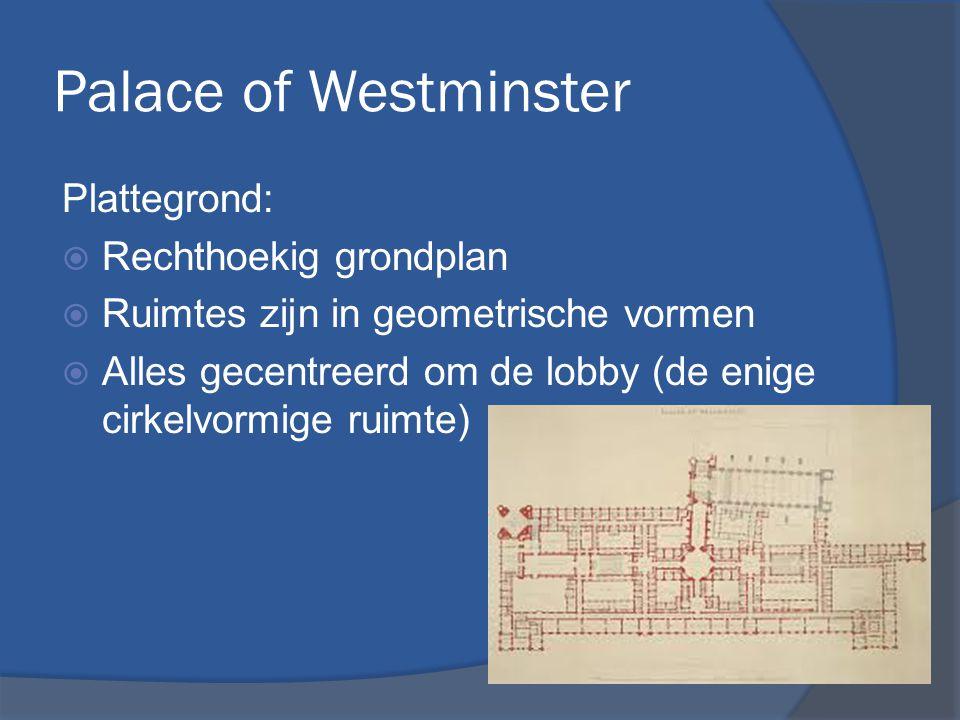 Art Nouveau Men wilde een bouwstijl creëren die niet gebaseerd was op bouwstijlen uit het verleden.