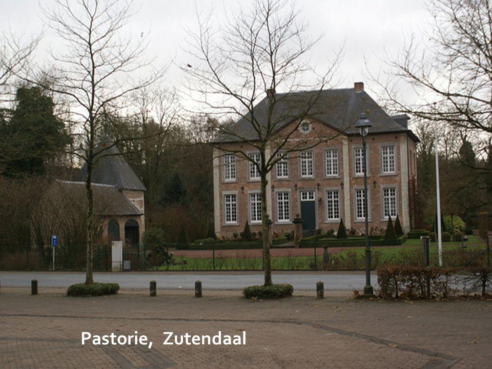 Kapel Tien Eikenen, Zonhoven