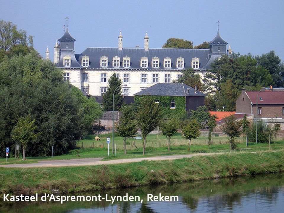 Kasteel Printhagen, Kortesem