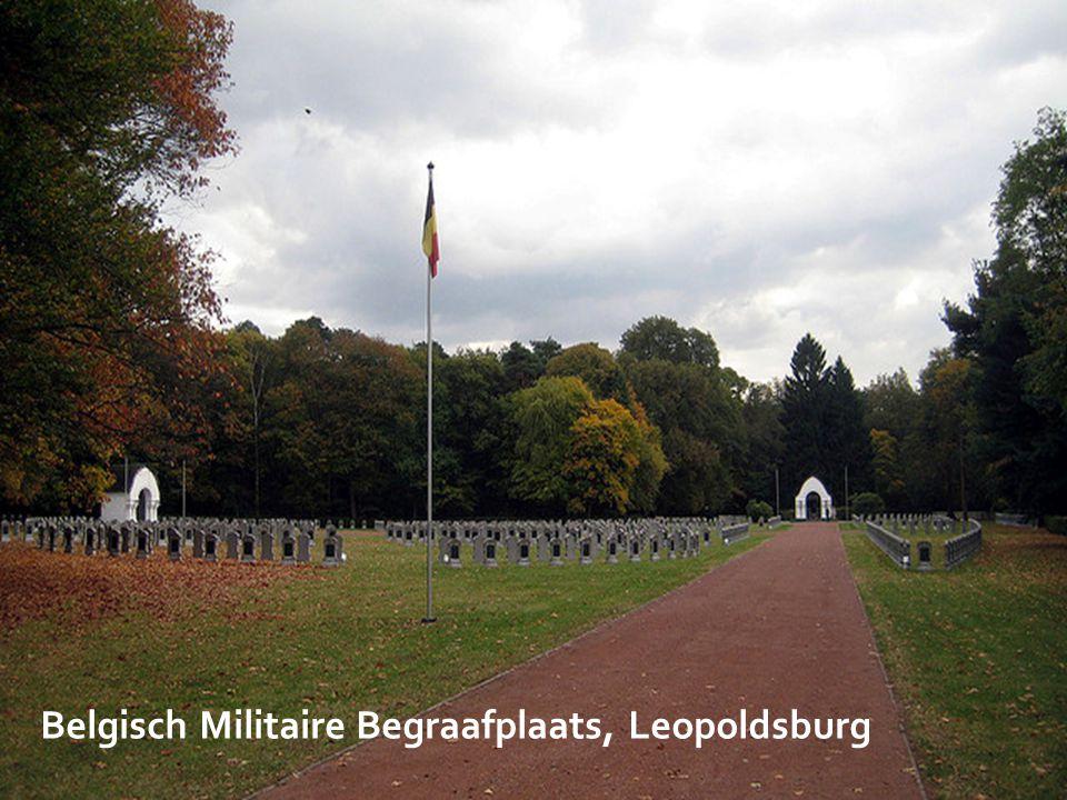 Bergmolen, Leopoldsburg