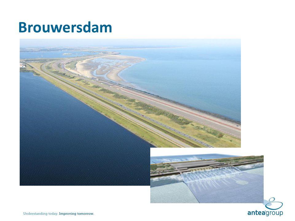 Brouwersdam