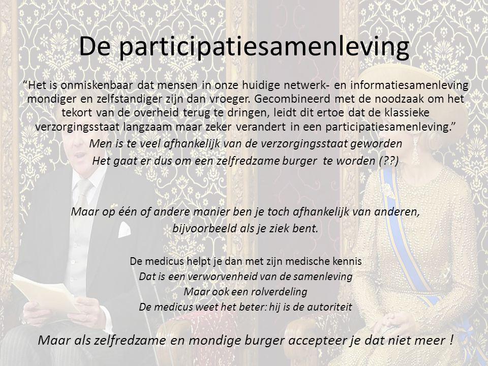 Nierpatiënten Vereniging Nederland (NVN ) Onderzoekspartner Als onderzoekspartner voert u (mede) een deel van het onderzoek uit.