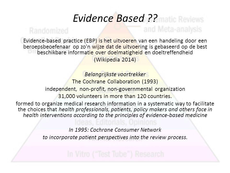 Instituut voor Gebruikers Participatie (IGPB) Aanleiding voor de oprichting van het IGPB was dat steeds meer cliëntenorganisaties behoefte hadden aan cliëntgestuurd onderzoek en aan eigen kennis.