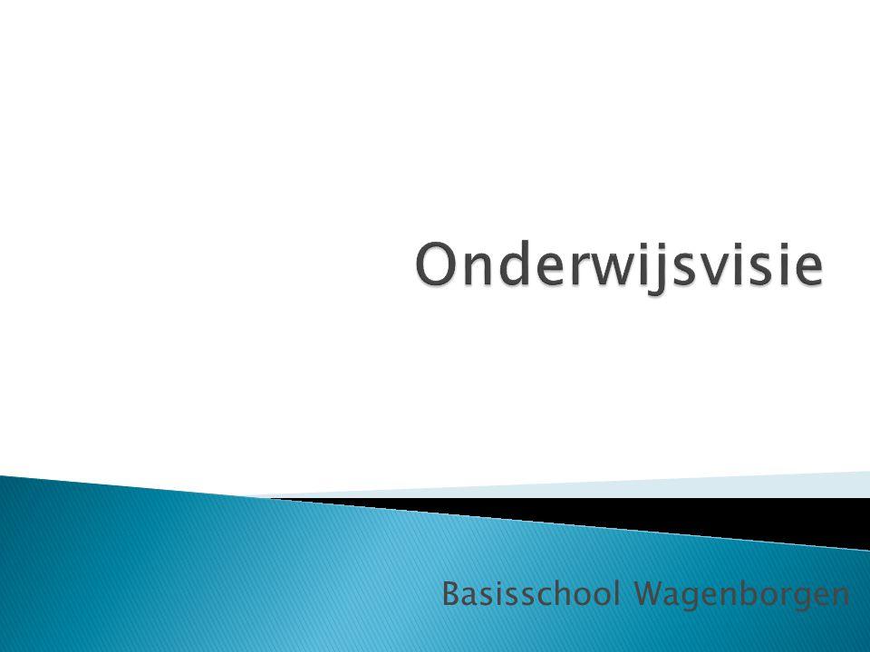 Basisschool Wagenborgen
