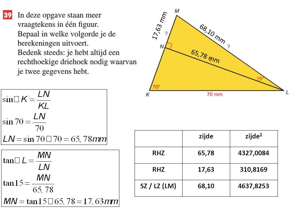 zijdezijde 2 RHZ65,784327,0084 RHZ17,63310,8169 SZ / LZ (LM)68,104637,8253 65,78 mm 17,63 mm 68,10 mm