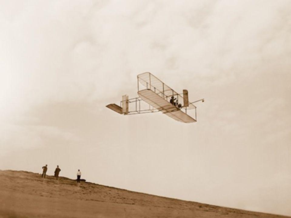 Ze deden vele proeven in verband met 'vliegen in de lucht' Kleine zweefvliegtuigjes Proeven in een windtunnel (soort buis met ventilator) Waarom windt