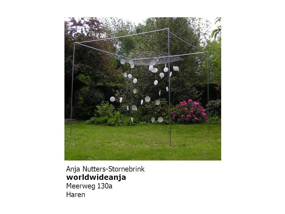 Anja Nutters-Stornebrink worldwideanja Meerweg 130a Haren