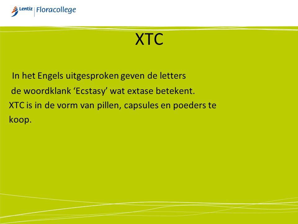 XTC Pillen hebben verschillende kleuren en vormen en zijn vaak voorzien van een afbeelding.