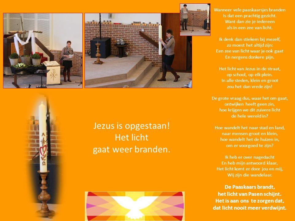 BASS Winsum BASS zingt: Who is this man Blessings Opw 705 Toon mijn liefde