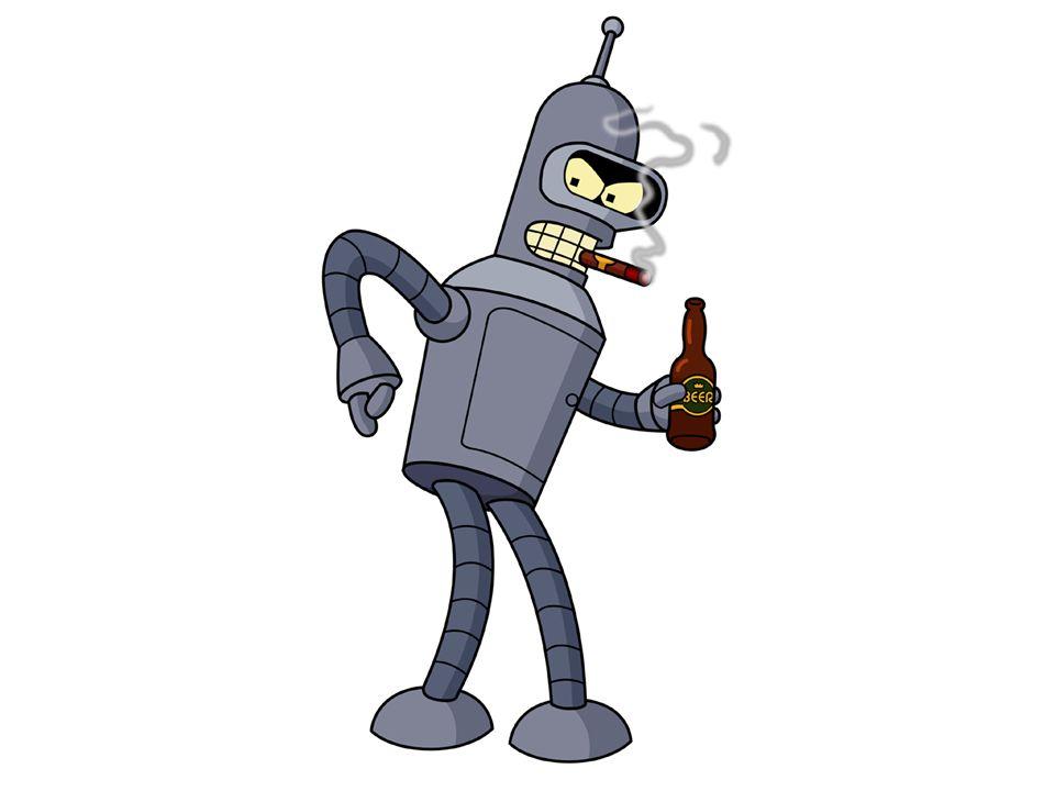  Robot: Mechanisch  Android: Robot die lijkt op een mens