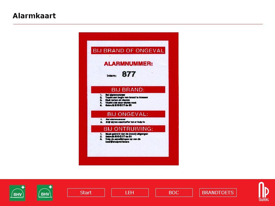 BRANDTOETSBOCLEHStart Alarmkaart
