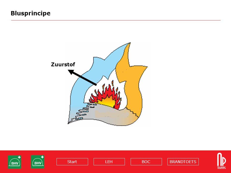 BRANDTOETSBOCLEHStart Blusprincipe Zuurstof