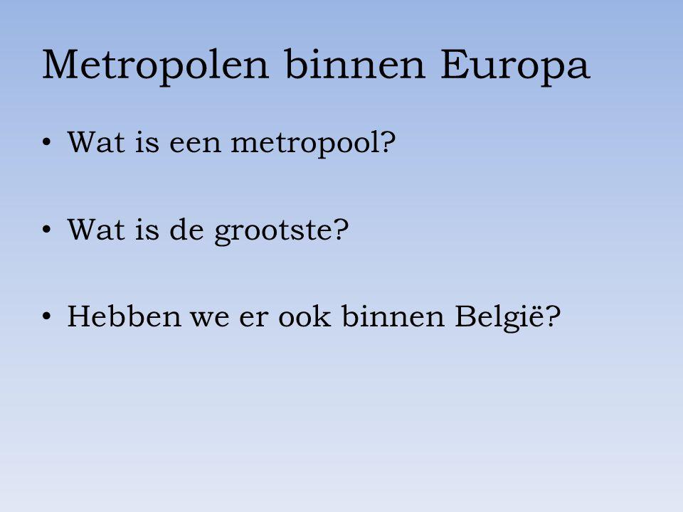 De Vlaamse Ruit