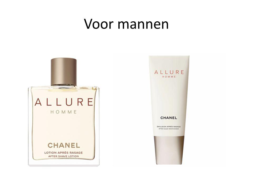 Voor mannen