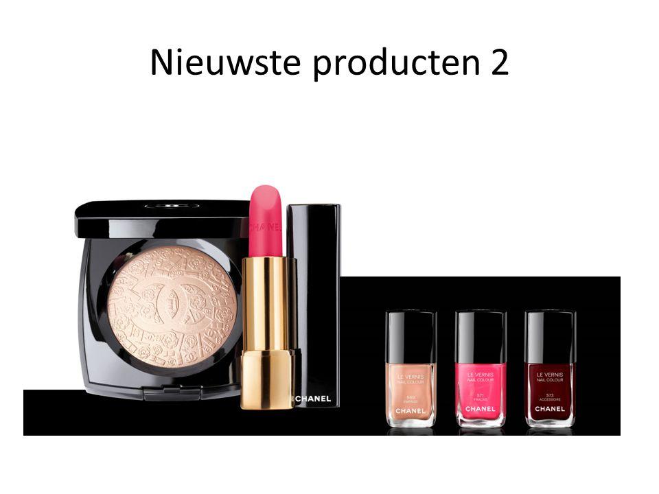 Nieuwste producten 2