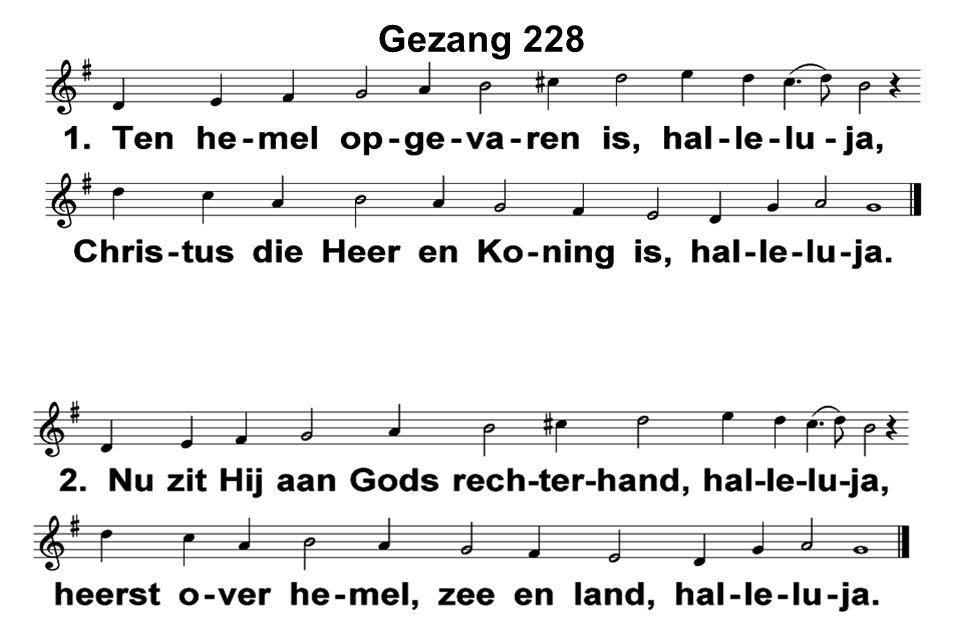 Gezang 228