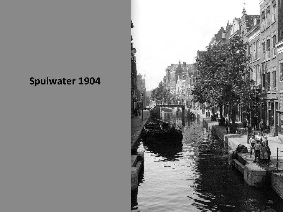 Rijnhaven 1900
