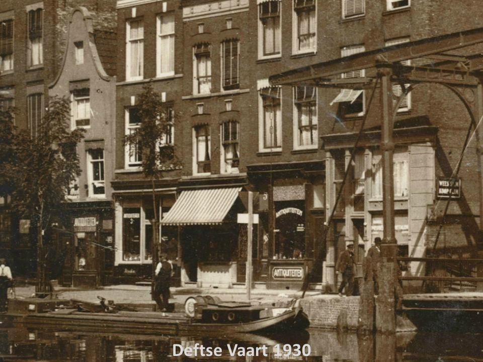 Delftsche Vaart 1930