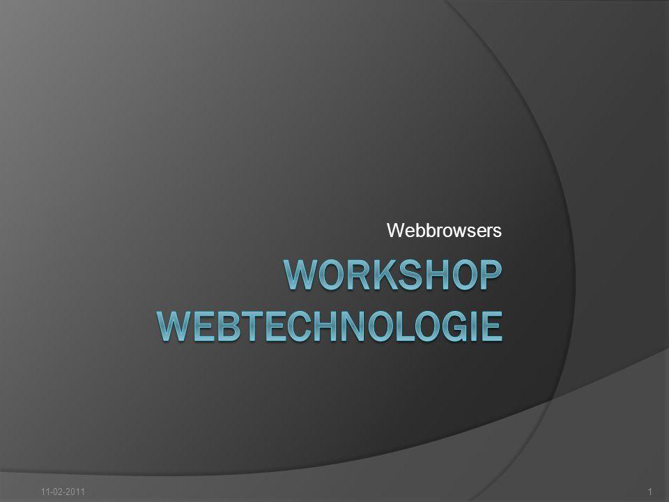Webbrowsers 11-02-20111