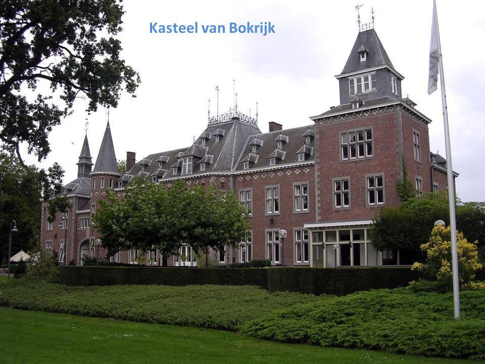 BOKRIJK MUSEUM in Belgisch Limburg MUZIEK: EL PASO MARTY ROBBINS
