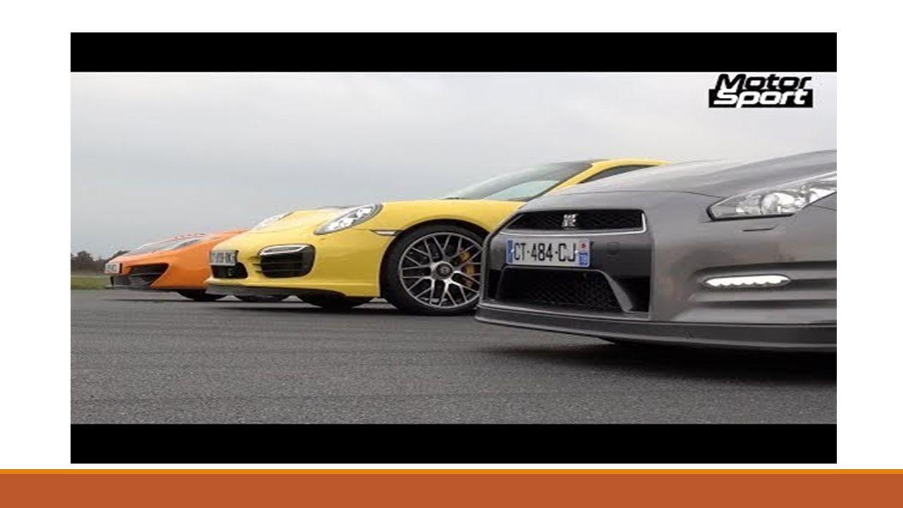 geschiedenis Ferdinand 'Butzi' Porsche 12 september 1963 901 6-cillinder 2.0L 130 pk 0-100 in 8,9 sec