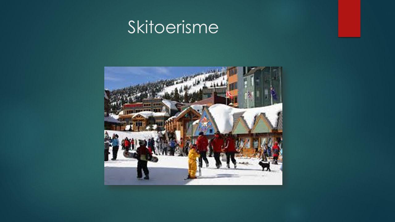 Skitoerisme