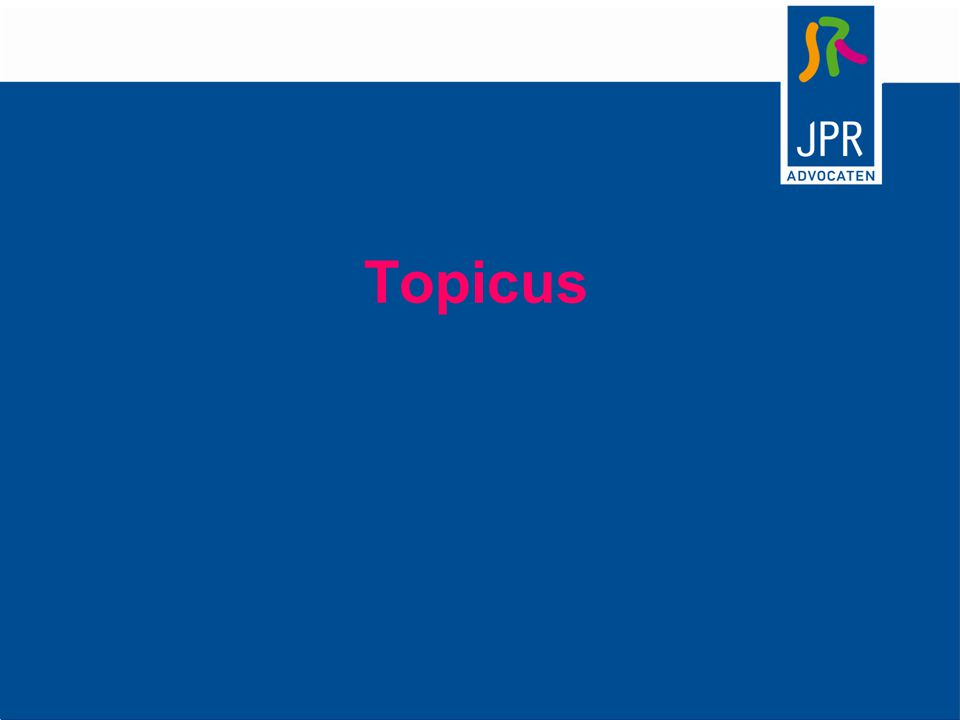 Topicus