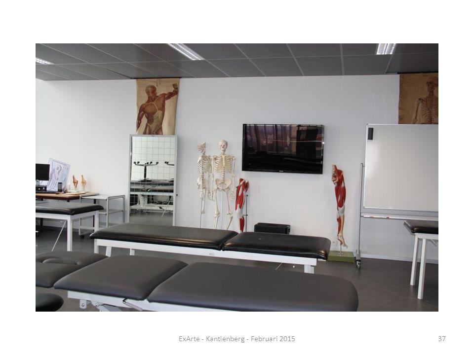 ExArte - Kantienberg - Februari 201537