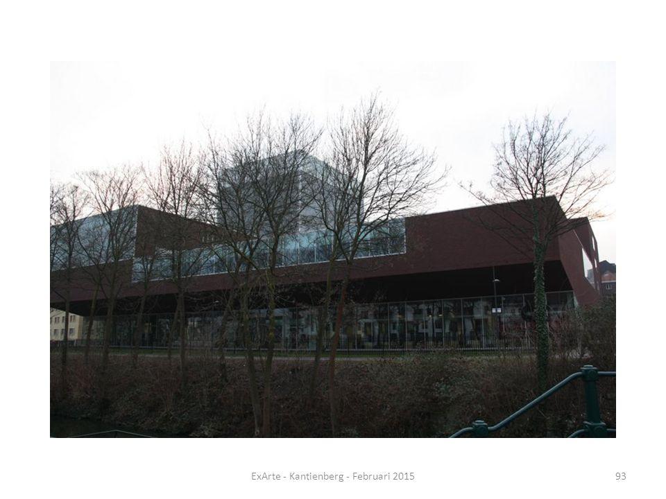 ExArte - Kantienberg - Februari 201593