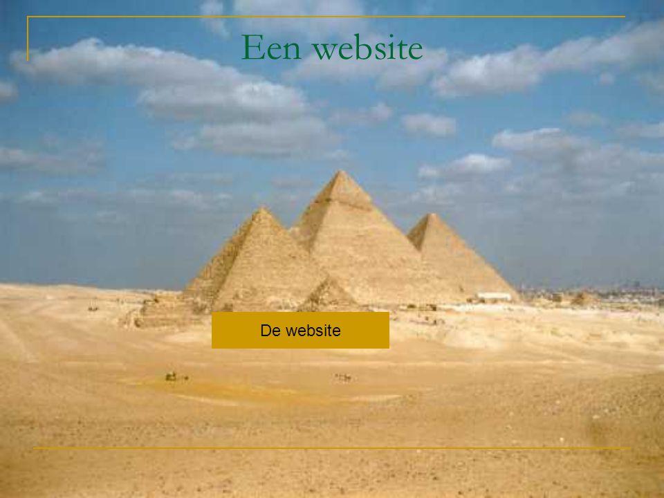 We hopen dat jullie veel hebben bijgeleerd over het oude Egypte.