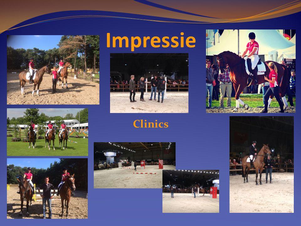 Impressie Clinics
