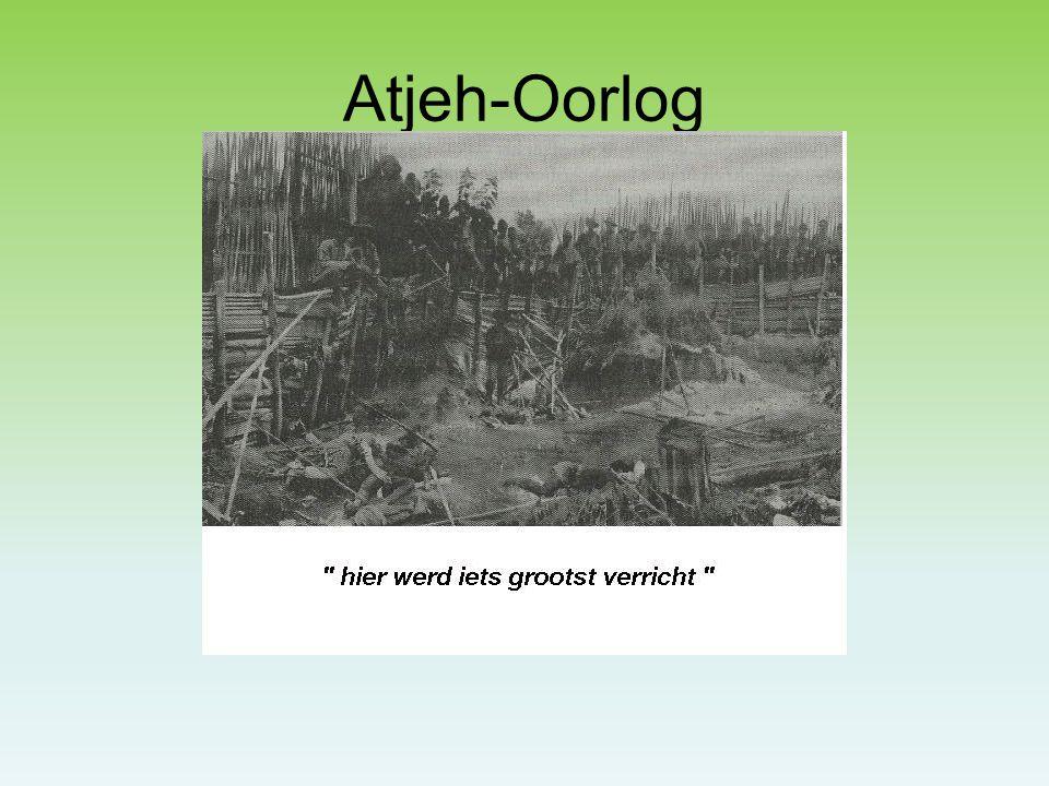 Atjeh-Oorlog