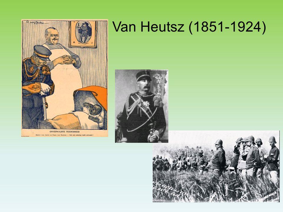 Van Heutsz (1851-1924)